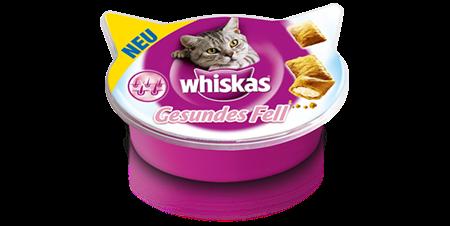 Whiskas Pour un Pelage Sain