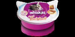 Whiskas<sup>®</sup> Anti Hairball