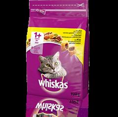 Whiskas<sup>&reg;</sup> 1+ Poulet