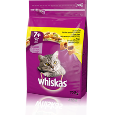 Whiskas® Senior Huhn