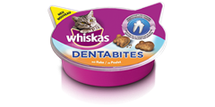 Whiskas<sup>®</sup> Dentabites