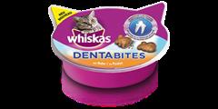 Whiskas® Dentabites