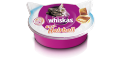 Whiskas<sup>®</sup> Anti Hairball