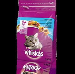 Whiskas<sup>®</sup> 1+ Thunfisch