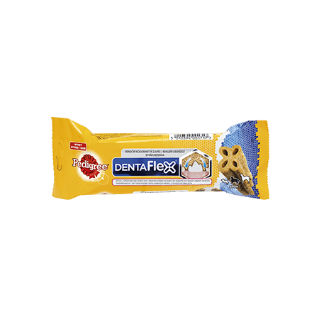 PEDIGREE®<sup>®</sup> DentaFlex™ Medium x1
