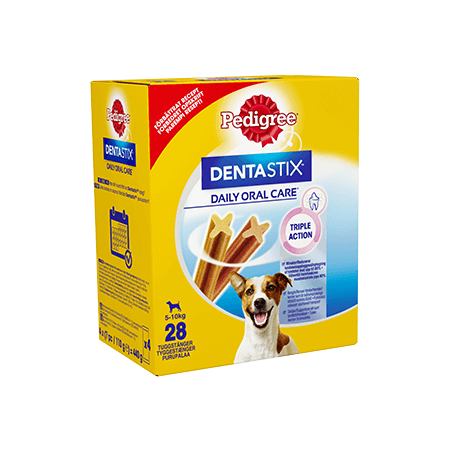 PEDIGREE®® DENTASTIX™ DAILY  Small 28x