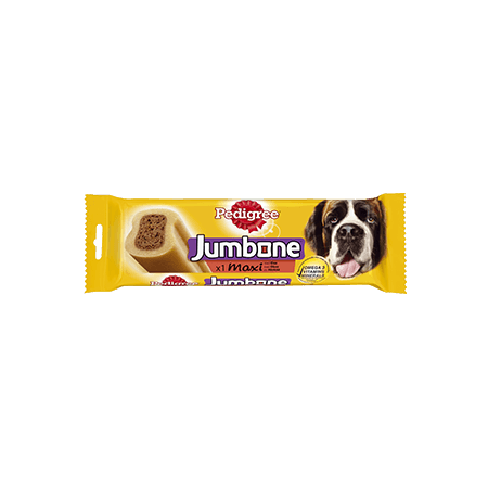 Pedigree<sup>®</sup> Jumbone Maxi x1