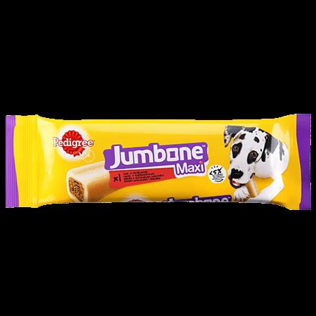 Pedigree<sup>®</sup> Jumbone Maxi