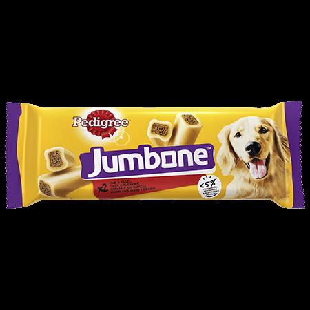 Pedigree<sup>®</sup> Jumbone Medium