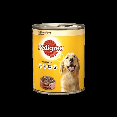 PEDIGREE®<sup>®</sup> Kylling 800g