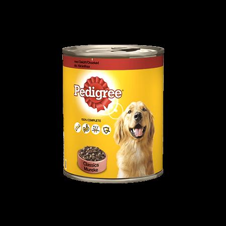 PEDIGREE®<sup>®</sup> Oksekød 400g