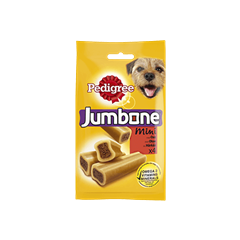 PEDIGREE® Jumbone Mini x4