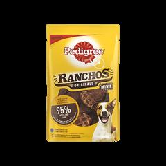 PEDIGREE® Ranchos™  Minis Kylling