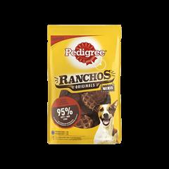 PEDIGREE® Ranchos™  Minis Okse