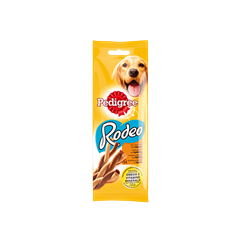 PEDIGREE® Rodeo Kylling 70g