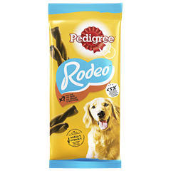 PEDIGREE® Rodeo Okse 7 stk
