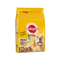 PEDIGREE® Vital Protection Adult med Kylling