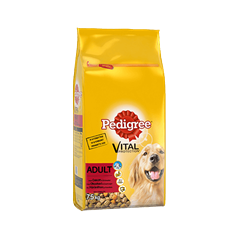 PEDIGREE® Vital Protection Adult med Okse
