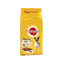 PEDIGREE® Vital Protection Adult Mini <10 kg Kylling