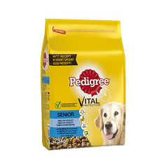 PEDIGREE® Vital Protection Senior med Kylling