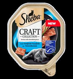 Sheba® Craft Tun
