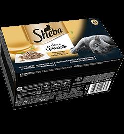 Sheba® Sauce Speciale Fjerkræ