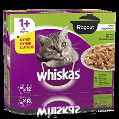 Whiskas AMMP Mixed Menu