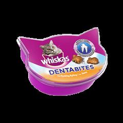 Whiskas® Dentabites Godbidder