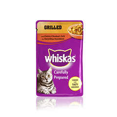 Whiskas® Grilled Beef
