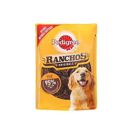Pedigree® Ranchos Originals Kanaa