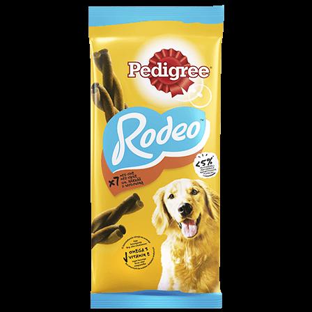 Pedigree® Rodeo™ Härkää 123g