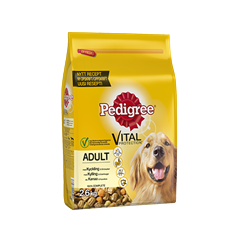 PEDIGREE® Vital Protection Adult Kanaa