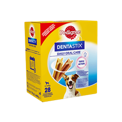 PEDIGREE® DENTASTIX™ DAILY  Small 28x