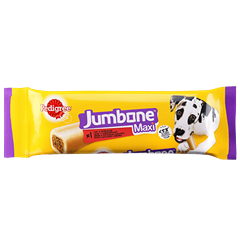 PEDIGREE® Jumbone<sup>TM</sup> Maxi