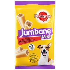 PEDIGREE® Jumbone<sup>TM</sup> Mini