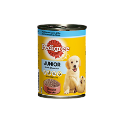 PEDIGREE® Junior 400g