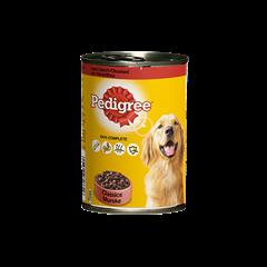 PEDIGREE® Lihaa 400g