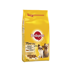 PEDIGREE® Vital Protection Adult Mini <5kg Kanaa
