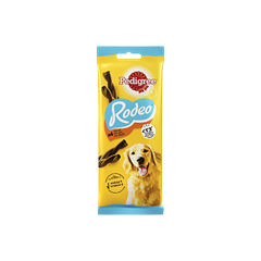 PEDIGREE® Rodeo Härkää