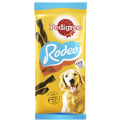 PEDIGREE® Rodeo™ Härkää 7pc