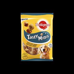 Tasty Minis Kanaa & Ankkaa