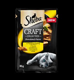Sheba® Craft  Kana
