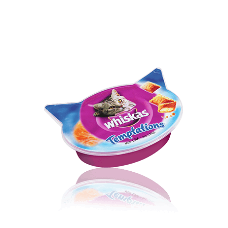 Whiskas® Temptations Lohi