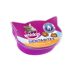 Whiskas® DentaBites