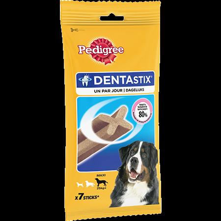 Bâtonnets à mâcher Dentastix™ x7 pour grand chien