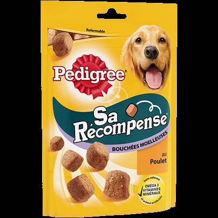 Sa récompense™ Bouchées moelleuses pour chien