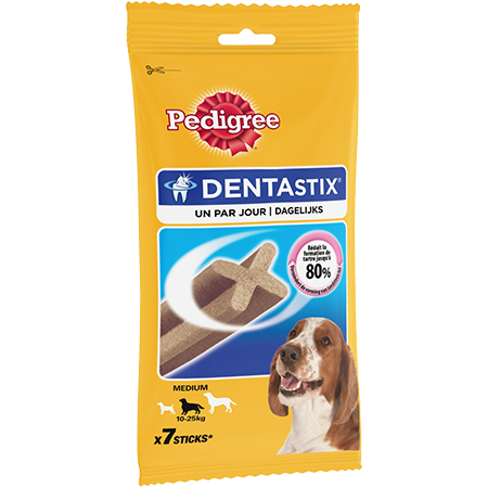 PEDIGREE® Dentaflex™ Small