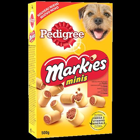 Biscuits Markies™ Minis pour petit chien