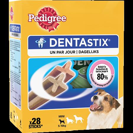 Bâtonnets à mâcher Dentastix™ x28 pour petit chien