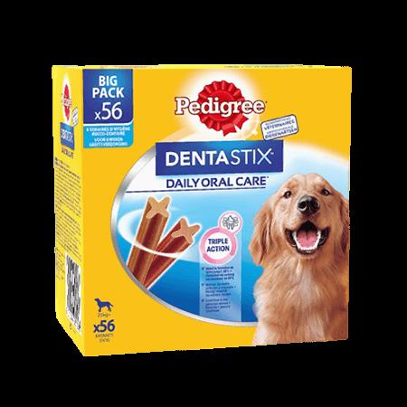 Bâtonnets à mâcher DentaStix™ Daily Oral Care pour grand chien